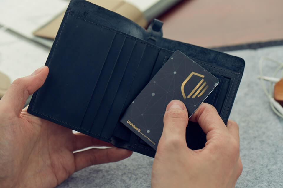 【Zombit專欄】你不能不知道的常見3種硬體錢包評測!