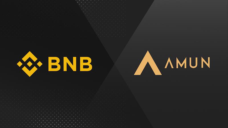 幣安與Amun合作推出BNB ETP,在瑞士證券交易所交易